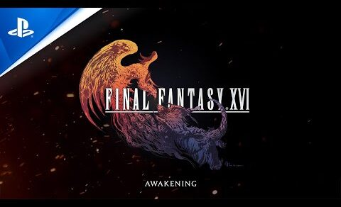 final fantasy xvi аннонсировали-для-ps5