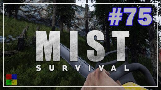 Mist-survival-прохождение-75-Бензопила.-Обновление-0.4.0.3