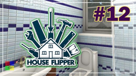 house-flipper-прохождение-12-Ванная