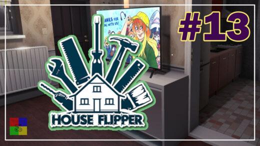 house-flipper-прохождение-13-Кухня-и-пергола