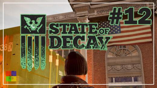 state-of-decay-прохождение-12-Судья