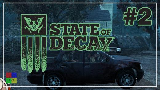 state-of-decay-прохождение-2-Церковь