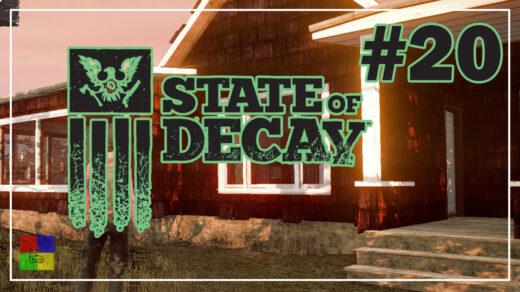 state-of-decay-прохождение-20-Новая-база
