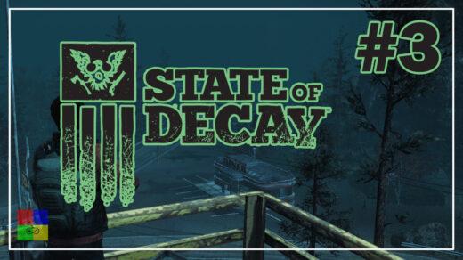 state-of-decay-прохождение-3-Лекарства-для-друга