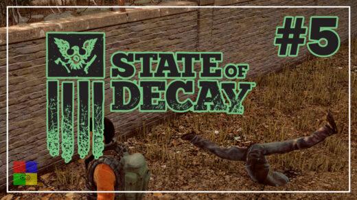 state-of-decay-прохождение-5-Мастерская