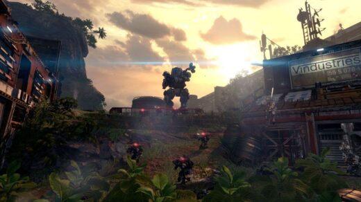 В-Steam-версии-Titanfall-есть-ошибка-со-звуком-но-есть-исправление.-Титан