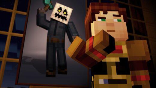 Кроссплатформенная-поддержка-Minecraft-Dungeons-прибывает-17-ноября-Персонаж-Minecraft-Dungeons