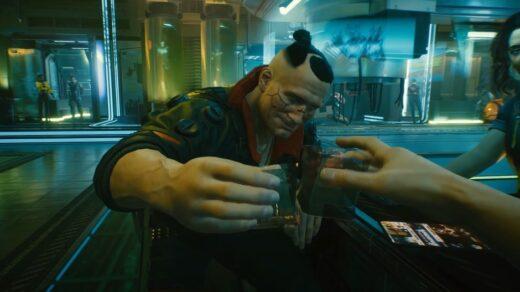 Предварительные-заказы-Cyberpunk-2077-заметно-выше-чем-любая-игра-Ведьмака-Cyberpunk-bar