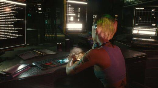 Cyberpunk-2077-не-будет-поддерживать-трассировку-лучей-на-картах-AMD