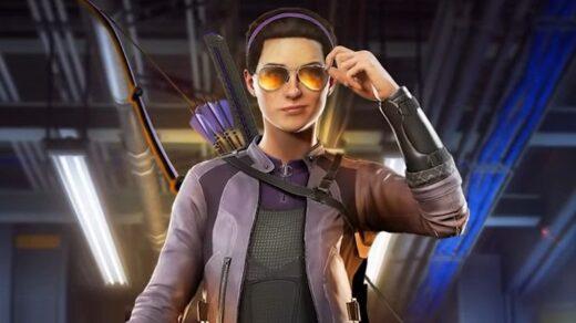 DLC-Marvels-Avengers-добавит-Кейт-Бишоп-и-нового-злодея-8-декабря-Кейт-Бишоп