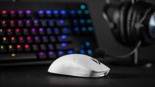Logitech-G-PRO-X-Superlight-легкая-мышь-созданная-для-киберспорта