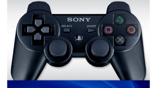 PlayStation-DualShock-3