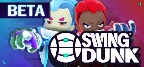 Swing-Dunk-Open-Beta
