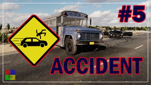 accident-прохождение-5-Неудавшийся-побег