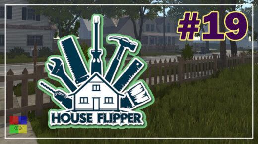 house-flipper-прохождение-19-Помощь-мужа