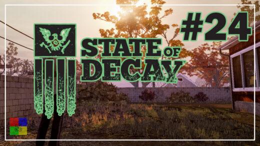 state-of-decay-прохождение-24-Расширяем-базу