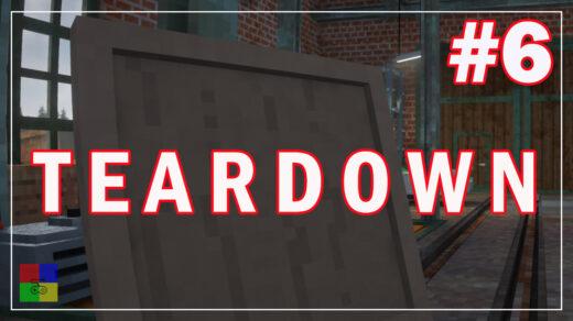 teardown-прохождение-6-Секретные-ключи-GPS