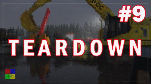 teardown-прохождение-9-инструменты