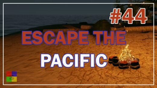 Escape-The-Pacific-прохождение-44-Обновление-альфа-52
