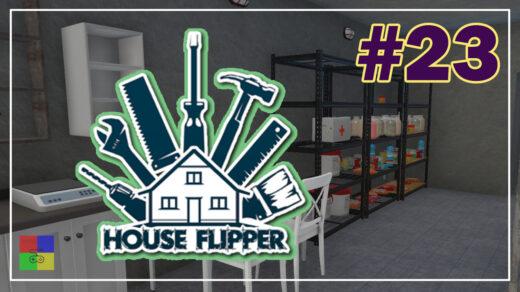 house-flipper-прохождение-23-Дом-для-тещи