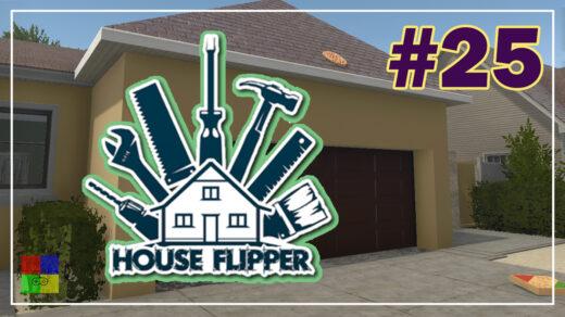 house-flipper-прохождение-25-Дом-продавца