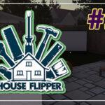 House Flipper прохождение #26 ♦ ОТКРЫТЫЙ КИНОТЕАТР ♦