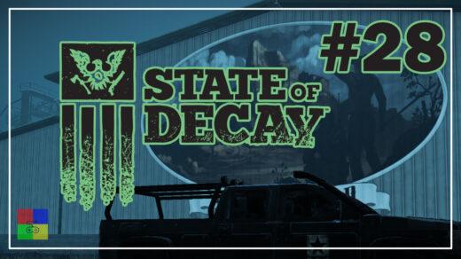 state-of-decay-прохождение-28-готовимся-уходить