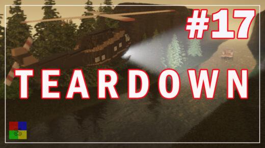 teardown-прохождение-17-Финал