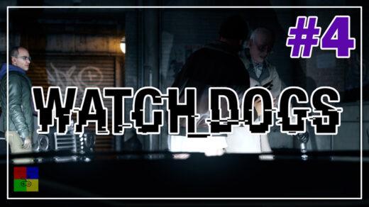 watch-dogs-прохождение-4-Назойливая-муха