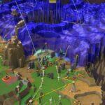 Борьба с огромными волнами слизи в Creeper World 4