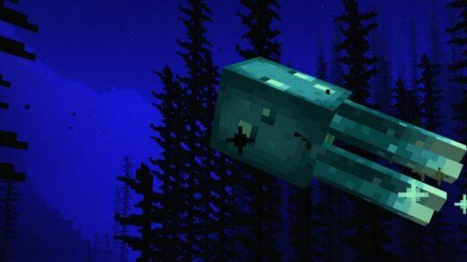 Minecraft-получает-светящихся-кальмаров-в-новом-снимке-пещер-и-скал-Minecraft-Glowing-Squid