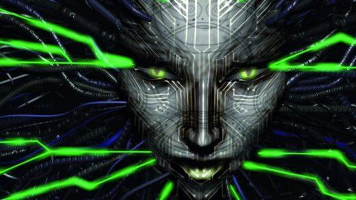 Nightdive-показывает-элементы-управления-VR-для-System-Shock-2-Enhanced-Edition-Shodan-злодейского-ИИ-из-System-Shock