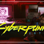 Cyberpunk 2077 прохождение #3 ♦ АПГРЕЙД ♦