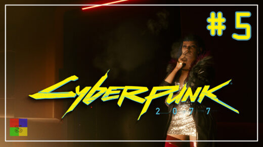cyberpunk-2077-прохождение-5-Подготовка