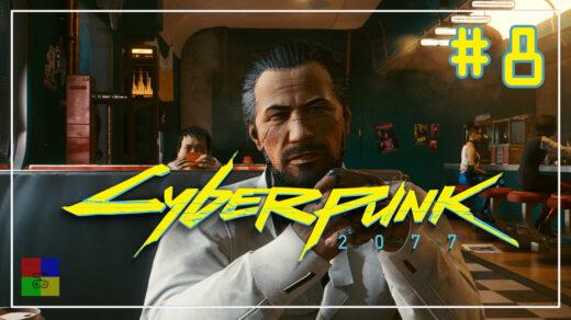 cyberpunk-2077-прохождение-8-Встреча