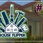 House Flipper прохождение #29 ♦ САД ПОСЛЕ НАВОДНЕНИЯ ♦