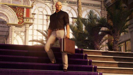 Мы никогда не забудем самое легендарное оружие Hitman 2: самонаводящийся портфель