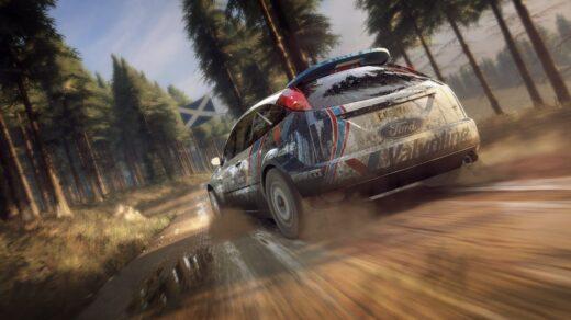 Codemasters-одобрила-предложение-EA-о-приобретении-Dirt-Rally-2.0-за-12-миллиарда-долларов
