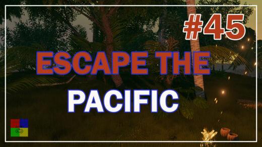 Escape-The-Pacific-прохождение-45-Обновление-альфа-53