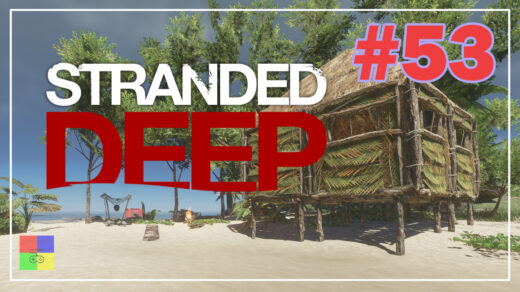 Standed-deep-прохождение-53-Новая-база.-Обновление-0.76.00
