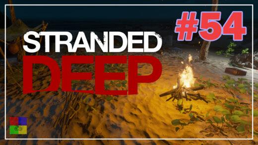 Standed-deep-прохождение-54-День-71.-Обновление-0.76.00