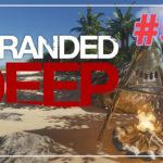Stranded Deep прохождение #56 ♦ КОПТИЛЬНЯ ♦