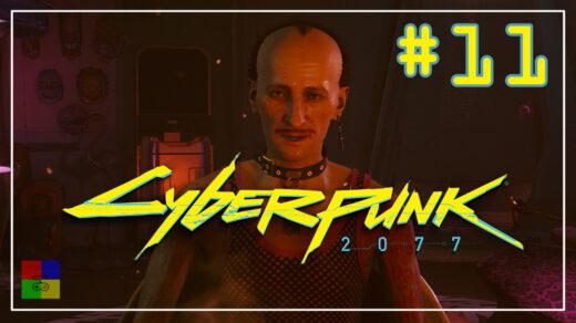 cyberpunk-2077-прохождение-11-Чпок-стрит