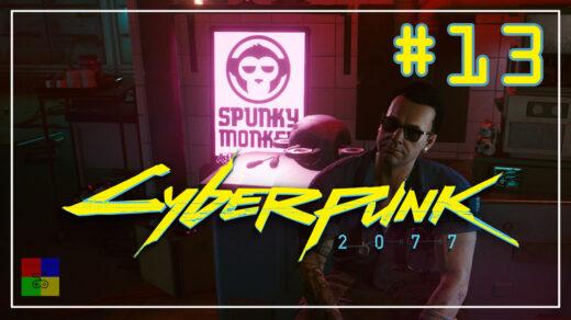 cyberpunk-2077-прохождение-13-Возвращаем-долг