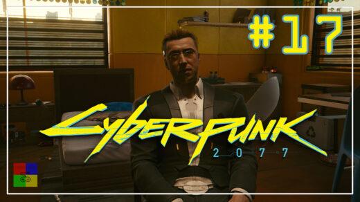cyberpunk-2077-прохождение-17-Пассажир