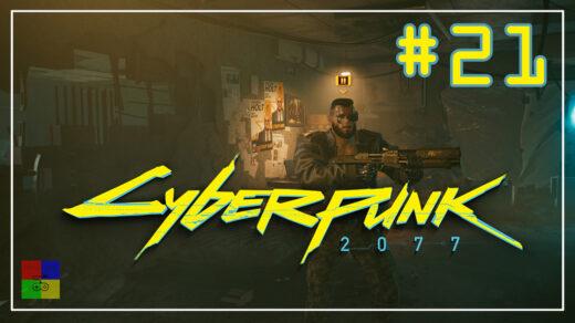 cyberpunk-2077-прохождение-21-Безысходность