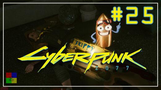 cyberpunk-2077-прохождение-25-Скиппи