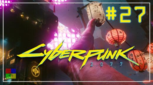 cyberpunk-2077-прохождение-27-Парад