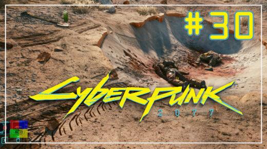 cyberpunk-2077-прохождение-30-Кукольные-страсти