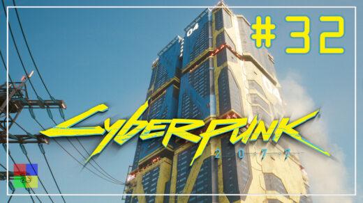 cyberpunk-2077-прохождение-32-Молот-товарища